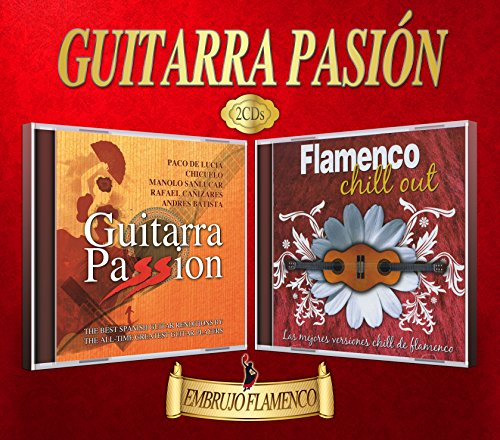 Guitarra Flamenca Manolo Sanlucar