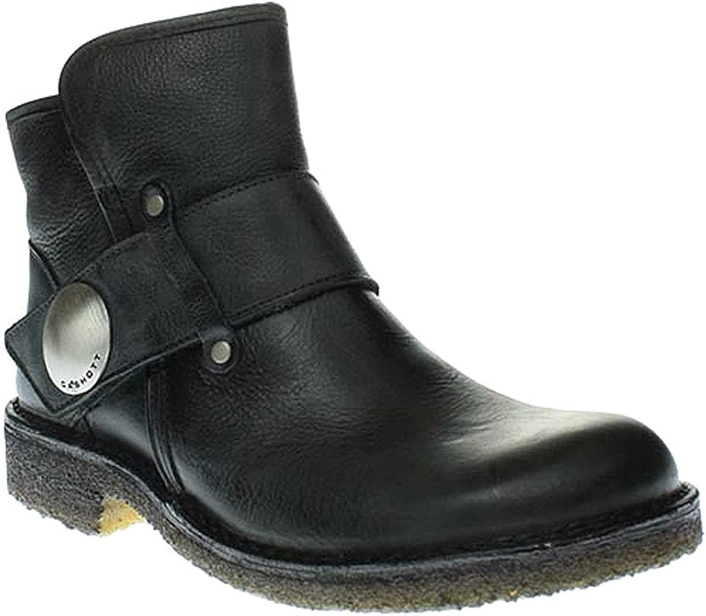 Ca Shott 14065 - Damen Schuhe Stiefel Stiefel - 130-schwarzwest, Größe 40 EU  | Hohe Qualität und Wirtschaftlichkeit