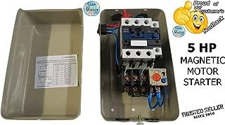 magnetic air motors