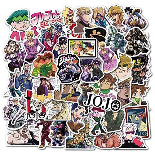 engqiyeguanli Anime Cartoon Autoaufkleber Aufkleber Auto Aufkleber Motorrad Fahrrad Skateboard Gepck Telefon Pad Laptop Aufkleber()