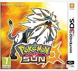 Pokémon Sun [Importación Inglesa]