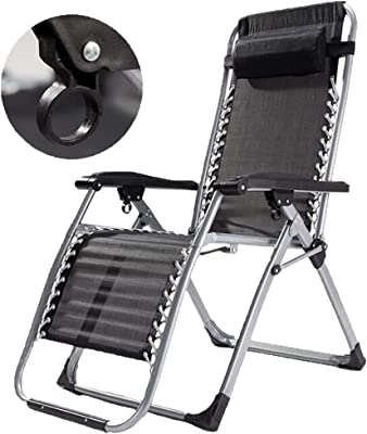 Hyfive Directores Silla Plegable de Aluminio Asiento de ...