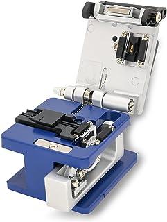 FC-6S Optical Fiber Cleaver Stripping Cutter Tool FC-6S Fiber Cleaver High Precision FTTH Fiber...