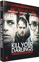 Kill your darlings [Blu-ray] [FR Import] [Blu-ray] Radcliffe, Daniel; Dehaan,...