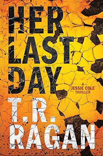 Image of Her Last Day (Jessie Cole, 1)