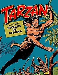 Tarzan and the Dwarfs of Didona
