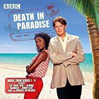 Ost: Death in Paradise