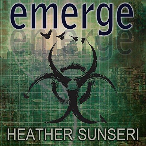 Emerge audiobook cover art