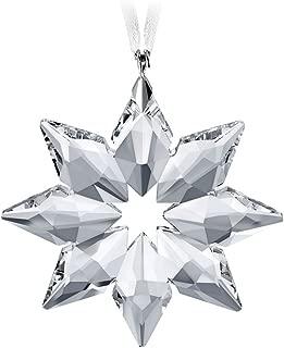 Swarovski Crystal 2013 Little Star Ornament