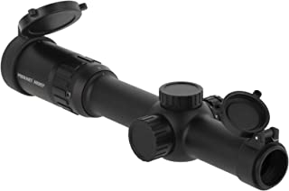 Primary Arms SLX 1-6x24mm FFP Rifle Scope - Illuminated ACSS-Raptor-5.56/.308