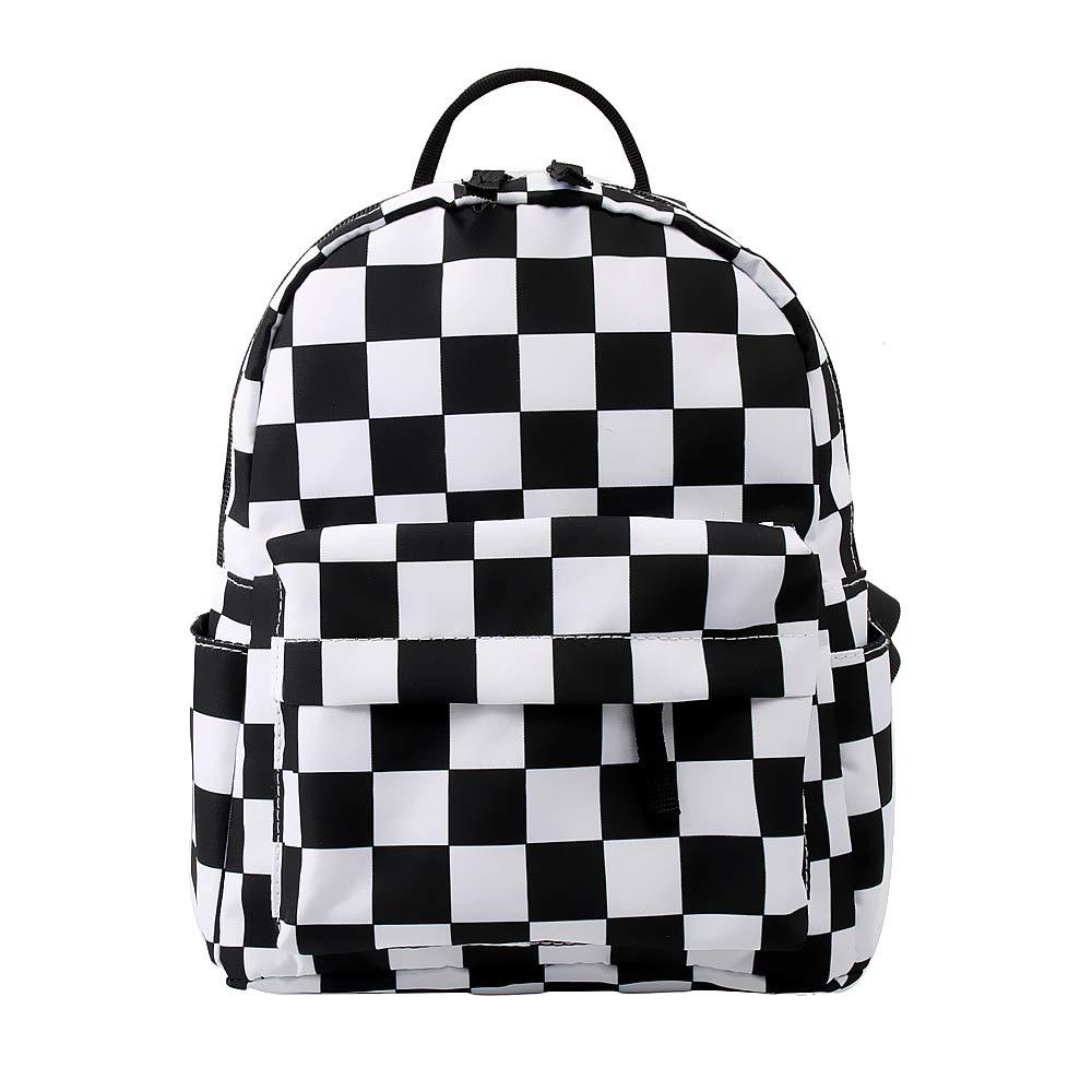 Loomiloo Durable Backpack Polyester lattice