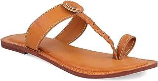 Kolhapuri slipper chappal mojari rajasthani sandals footwear Women's Kolhapuri Slipper4 UK