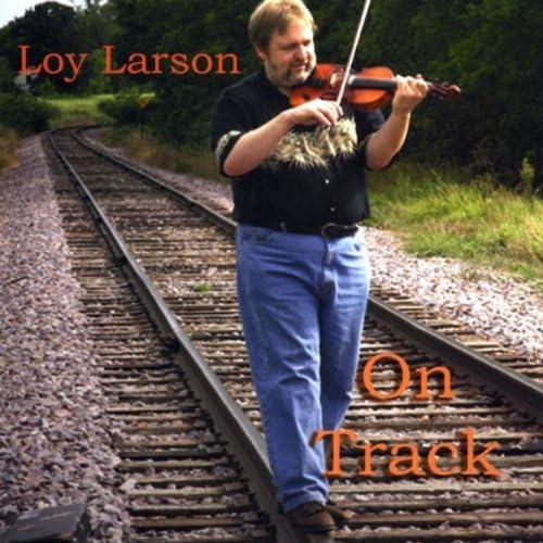 Loy Larson