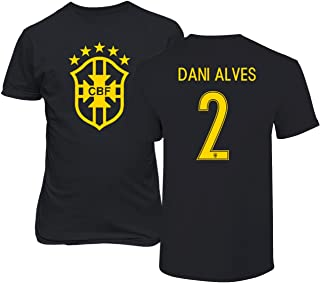 Best dani alves shirt Reviews
