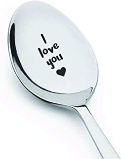i love you spoon
