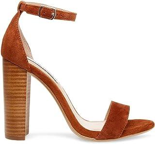 f156f8da58e Steve Madden Women s Carrson Heeled Sandal