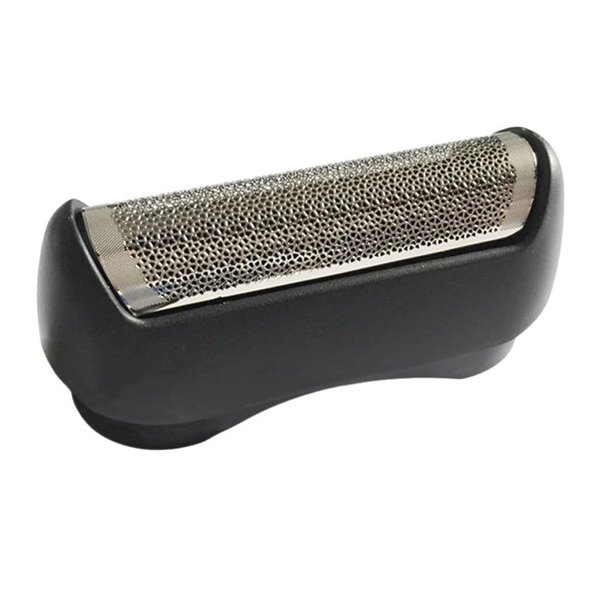 醸造所マトロン騒ぎDeylaying 男性用 シェーバー 剃刀の頭 ホイル11B for Braun 110 120 130 140 150 5682 5684