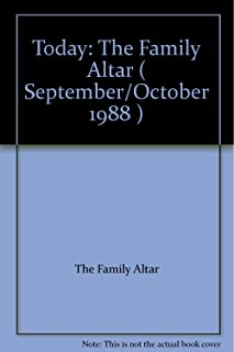 Best today family altar Reviews