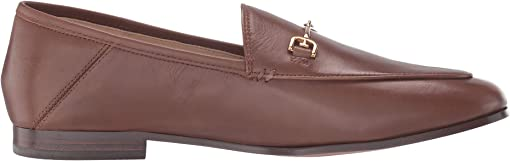 Nut Brown Modena Calf Leather