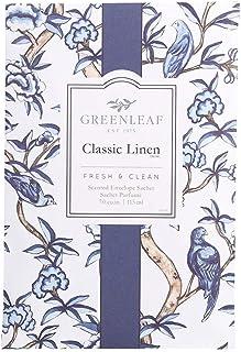 グリーンリーフ(GREENLEAF) GREENLEAF フレッシュセンツL クラシックリネン 約11.7W×17H(cm) 115ml