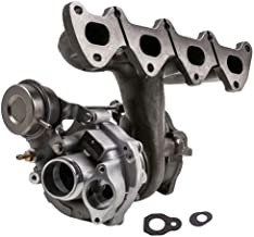 OEM 53039880248 for Seat Ibiza-5 1.4 TSI 140HP BLG/BMY 09-2012 Turbo turbocharger