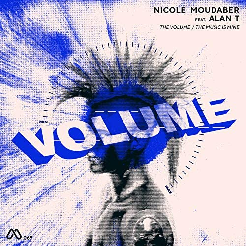 Nicole Moudaber feat. Alan T
