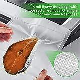 Zoom IMG-1 bonsenkitchen sacchetti sottovuoto per alimenti