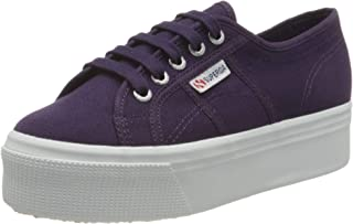 SUPERGA 2790acotw Linea Up And Down, Scarpe con Lacci Donna