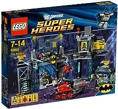 LEGO Super Heroes DC 2 (6860)