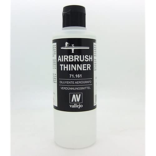 Airbrush Paint Thinner: Amazon com