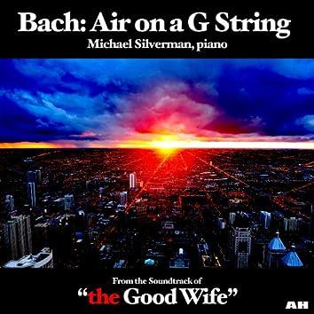"Bach: Air on a G String (As Heard in ""the Good Wife"")"