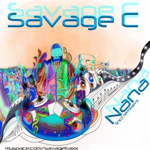 Savage C