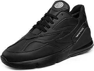 Bacca Bucci® Men's Urban Retro Series 2.0 Color Blocked Fashion Sneaker/Sports for Walking, Party,Shopping,Running & Fun