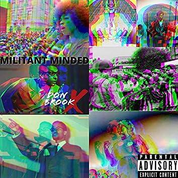 Militant Minded