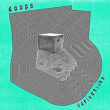 Deflections EP