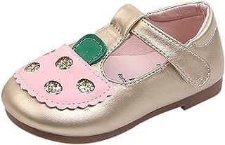 [洋子ちゃん_] 赤ちゃん 靴 ドレスシューズ プリンセス お嬢様 歩行練習 履き心地いい 女の子 滑り止め 出産お祝いプレゼント ギフト