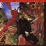 Santana ' ABRAXAS ' REMASTERED 180 Gram Vinyl Record Album {ORIGINAL MASTER RECORDING} MFL