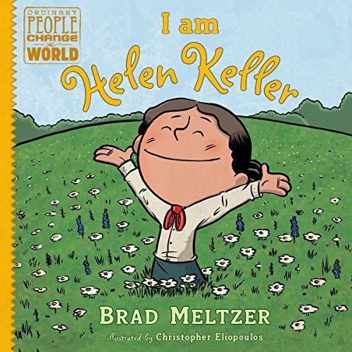 I Am Helen Keller cover art