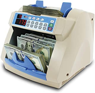 Cassida 85 Currency Counter