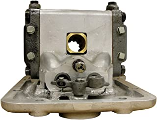 8N605A New Complete 8N Hydraulic Pump Assembly Fits Ford/New Holland 8N