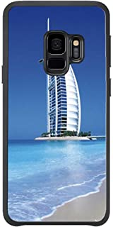 VUTTOO Case for Samsung Galaxy S9(NOT S9 PLUS) - Hotel In Dubai Case - Shock Absorption Protection Phone Cover Case