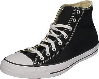 Converse in Übergrößen - Chucks All Star HI 9160 Black