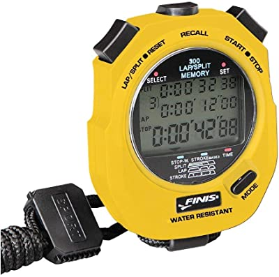 Finis Stopwatch