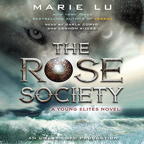 The Rose Society Titelbild