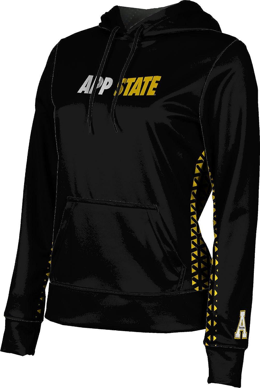 ProSphere Appalachian State University Girls' Pullover Hoodie, School Spirit Sweatshirt (Geo)