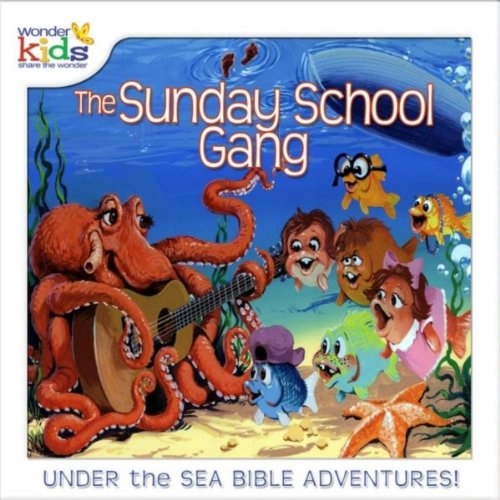The Sunday School Gang
