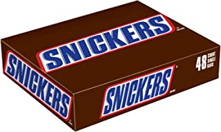 Snickers Candy Bars (1.86 oz., 48 ct.)