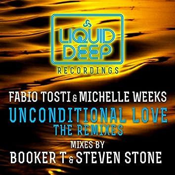 Unconditional Love (The Remixes)