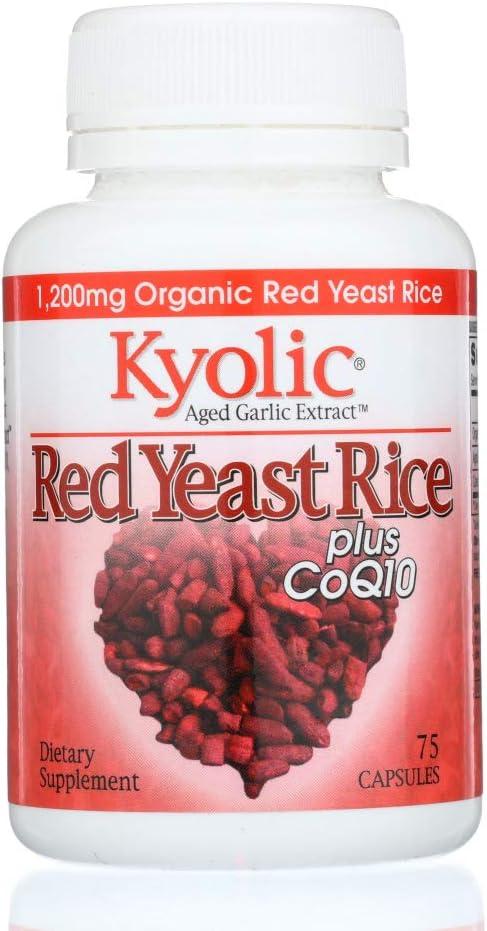StarSun 卓越 Depot NOT A CASE Aged 高額売筋 Garlic Plus Rice Yeast Extra Red