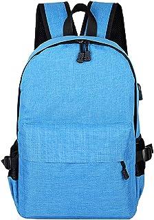 Cocity School Backpack, Unisex Classic Lightweight Waterproof Backpack School Bags for Boys Men Women Girls College Schoolbag Travel Bookbag